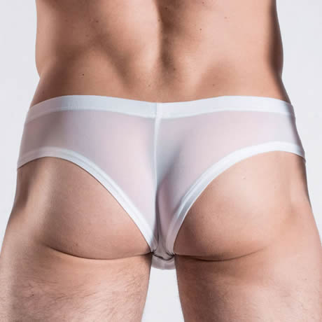 MANstore M101 NOS Cheeky Brief 206195