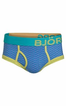 Bjorn Borg Wise Guy Briefs For Him 143164-101201-70391