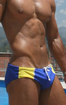 ergowear FLEX Swimsuit