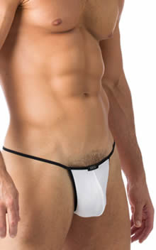 Gregg Homme CHARGED String 102814